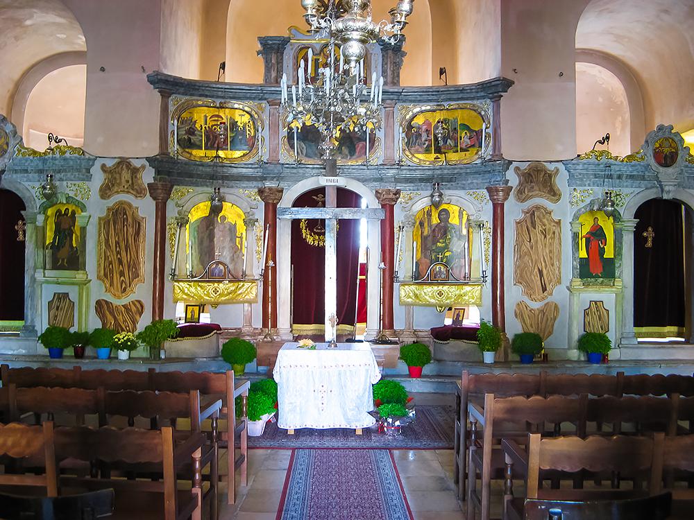 Εκκλησία των Αγίων Αποστόλων ΙΑΣΟΝΟΣ ΚΑΙ ΣΩΣΙΠΑΤΡΟΥ1 – Κέρκυρα   corfugreece.gr