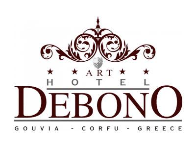 ART HOTEL DEBONO Κέρκυρα | corfugreece.gr