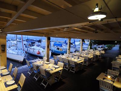 Ιστιοπλοϊκός restaurant Κέρκυρα| corfugreece.gr