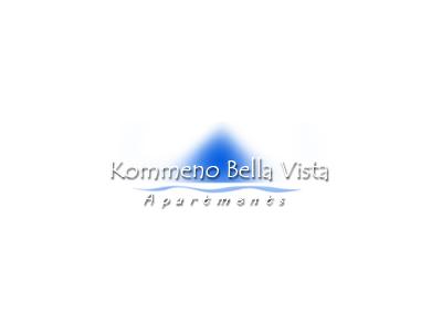 Kommeno Bella Vista Κέρκυρα   corfugreece.gr