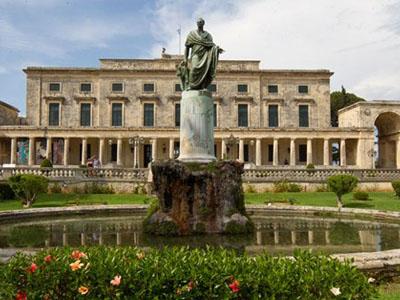 Σινοϊαπωνικό Μουσείο Κέρκυρας | corfugreece.gr