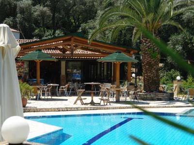 Villa Papoulas apartments Κέρκυρα | corfugreece.gr