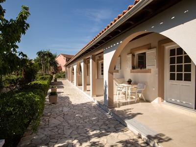 Paradise Village βίλα Κέρκυρα   corfugreece.gr