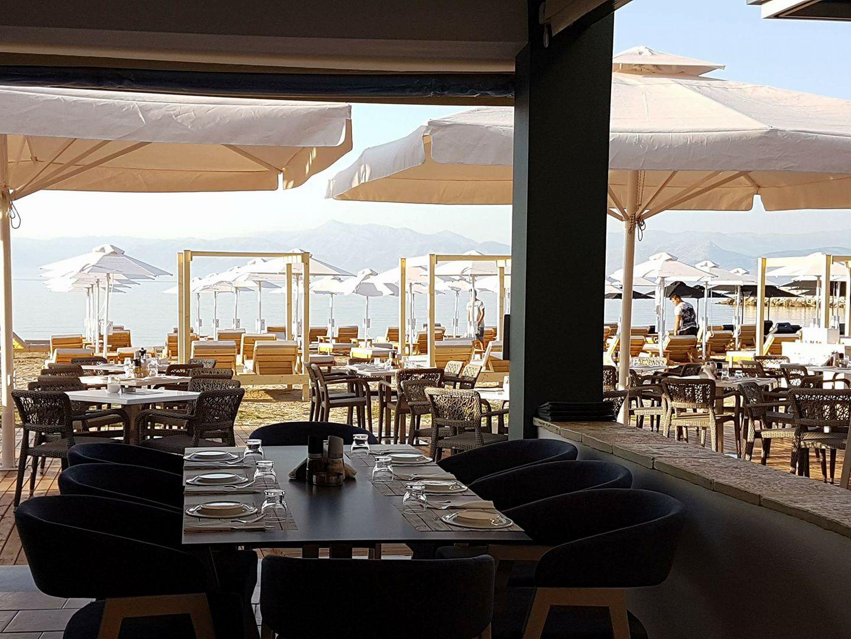 La Luz All Day Beach Bar1 Κέρκυρα | corfugreece.gr