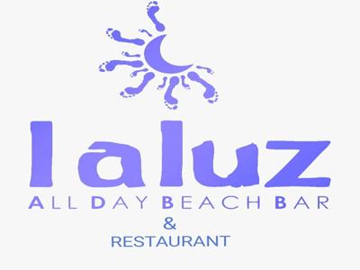 La Luz All Day Beach Bar Κέρκυρα | corfugreece.gr