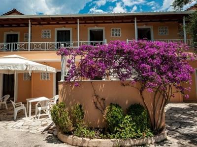 Marilena apartaments (4) Κέρκυρα | corfugreece.gr