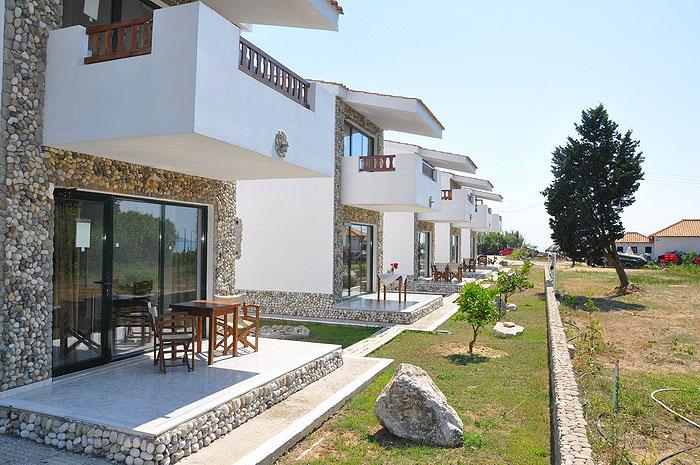 Mirage Studios Arillas (5) Κέρκυρα | corfugreece.gr