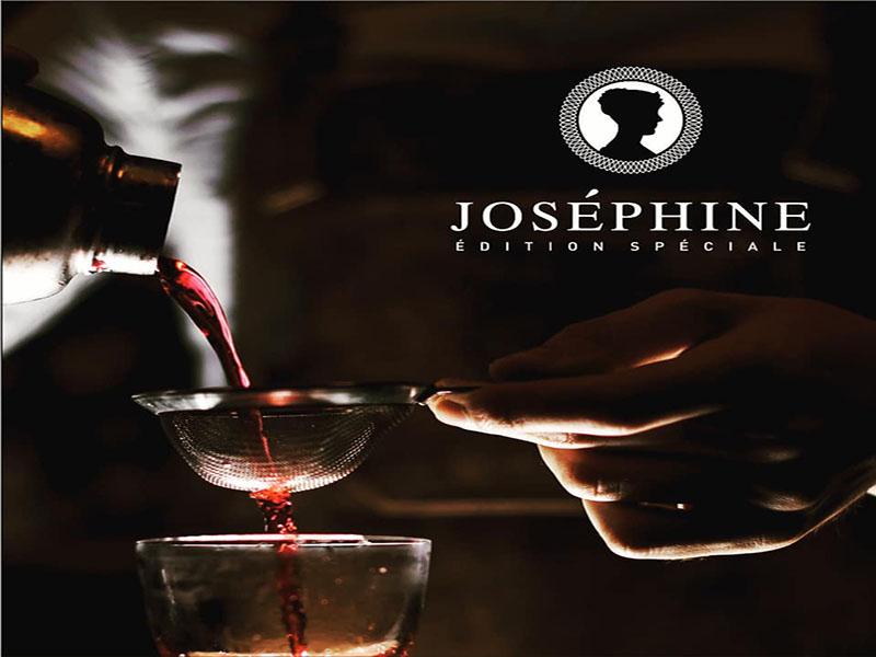 Josephine Cafe Corfu Κέρκυρα   corfugreece.gr