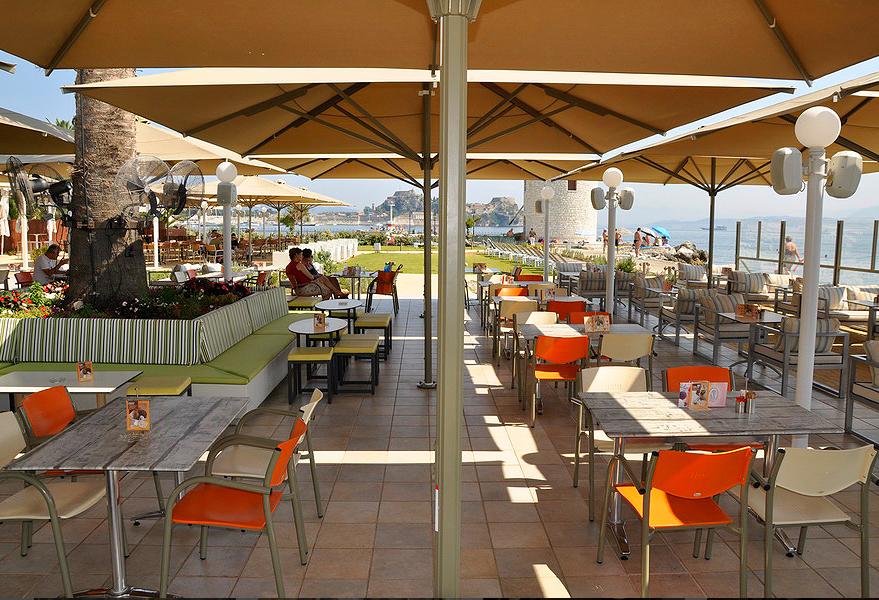 Ανεμόμυλος καφέ cokteil bar (1) Κέρκυρα | corfugreece.gr