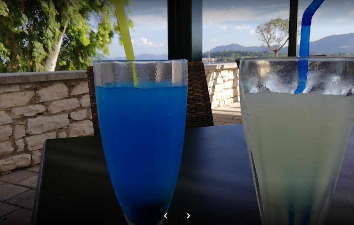 "Cafe and bar ""Paleo Frourio"" (3) Κέρκυρα | corfugreece.gr"