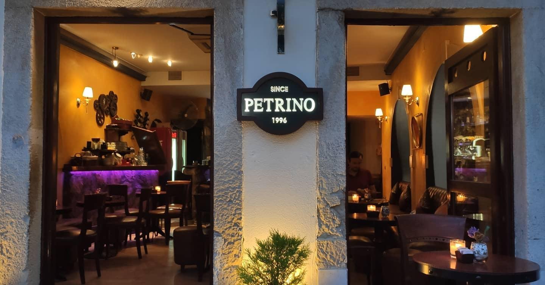 Πέτρινο καφέ Κέρκυρα | corfugreece.gr