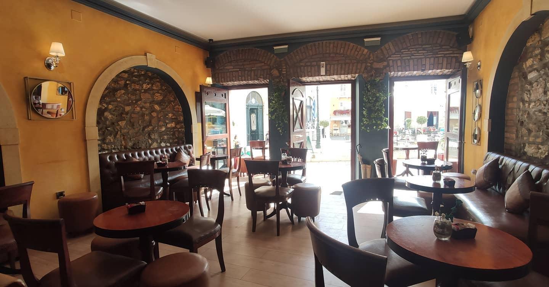 Πέτρινο καφέ (2) Κέρκυρα | corfugreece.gr