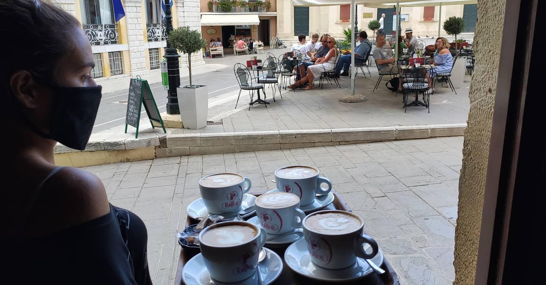 Πέτρινο καφέ (3) Κέρκυρα | corfugreece.gr