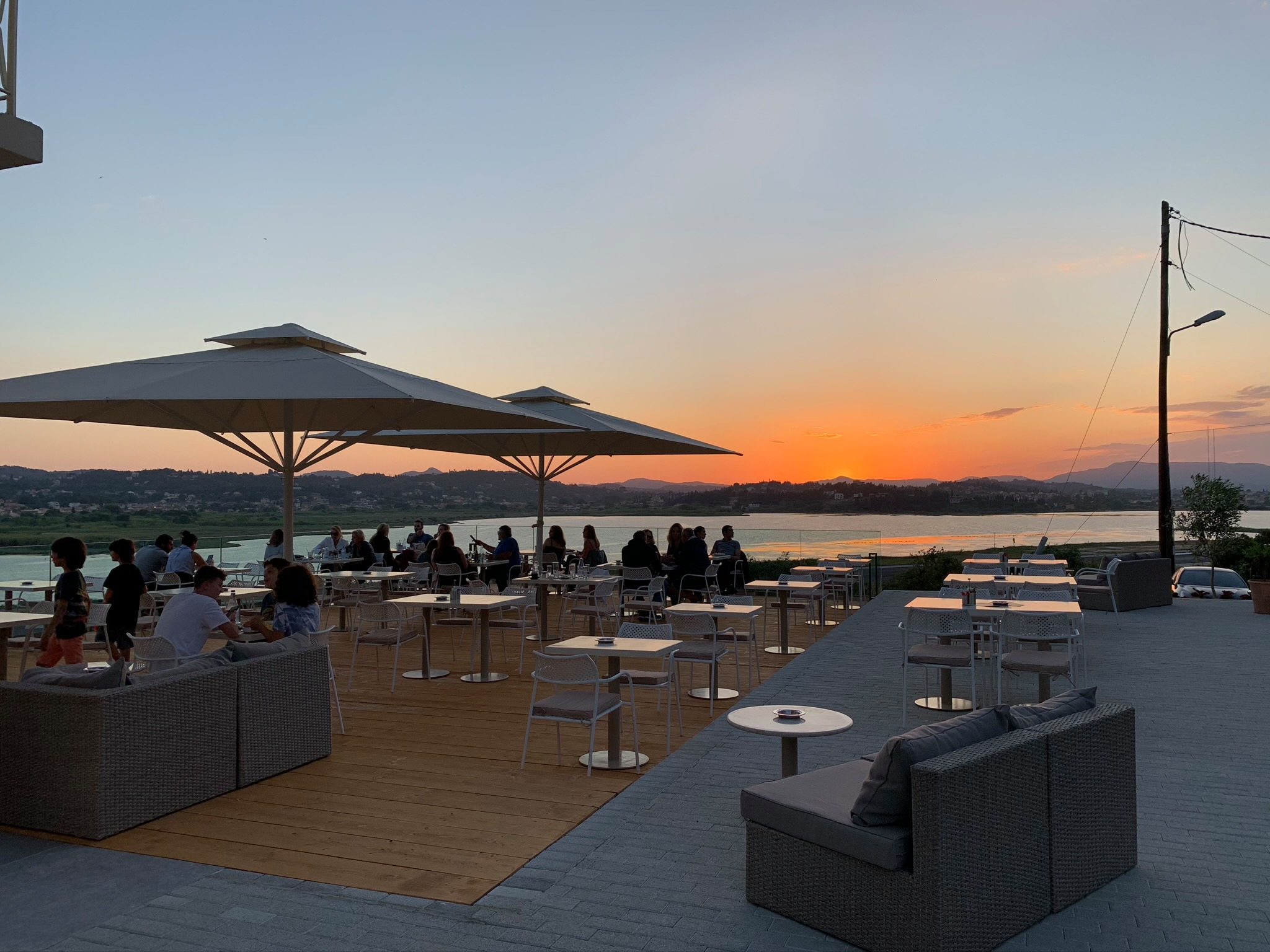 Skyview All day place (5) Corfu-Kanoni Κέρκυρα | corfugreece.gr