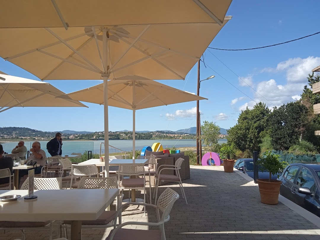 Skyview All day place Corfu-Kanoni Κέρκυρα   corfugreece.gr