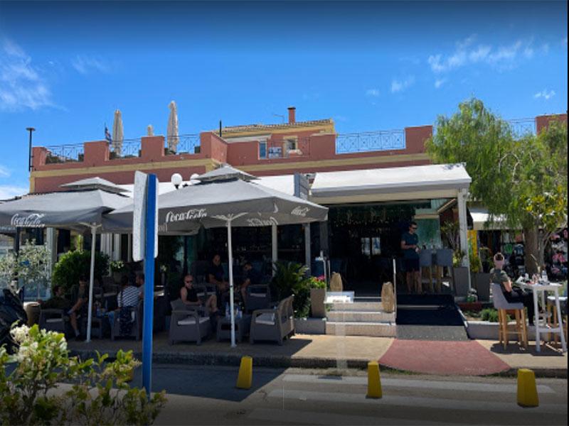 Cygnus Cafe Κέρκυρα | corfugreece.gr