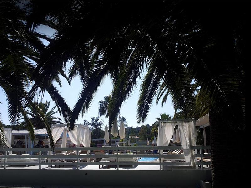 Malibu Summer Beach Club (1) Κέρκυρα   corfugreece.gr