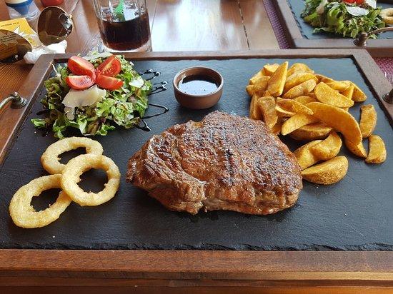 The Steak House (1) Κέρκυρα | corfugreece.gr