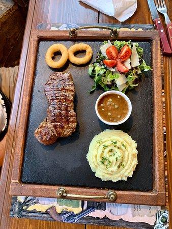 The Steak House Κέρκυρα   corfugreece.gr