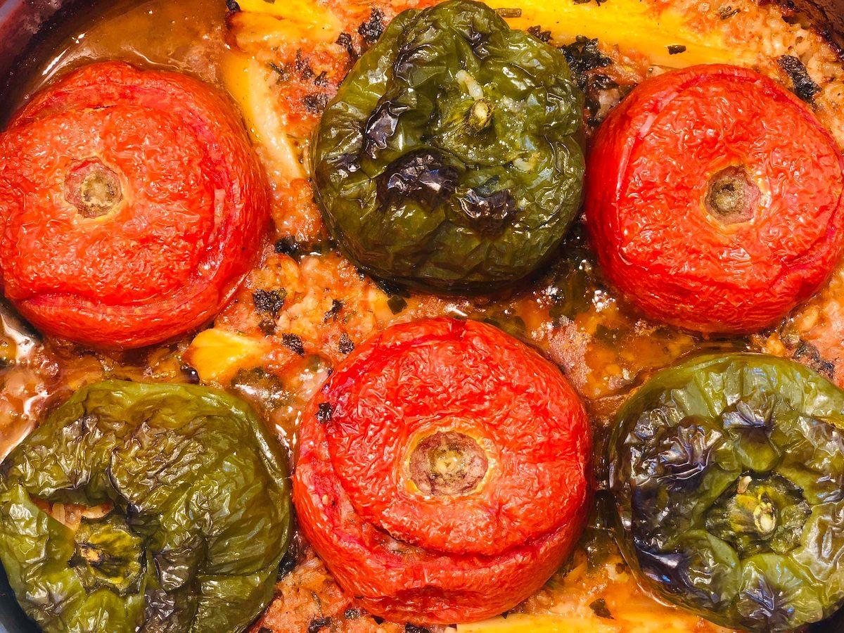 Οικογενειακον σπιτικό φαγητό Κέρκυρα   corfugreece.gr